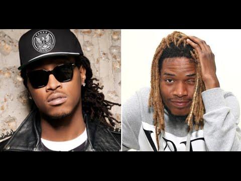 Future ft. Fetty Wap - Trap Niggas Remix