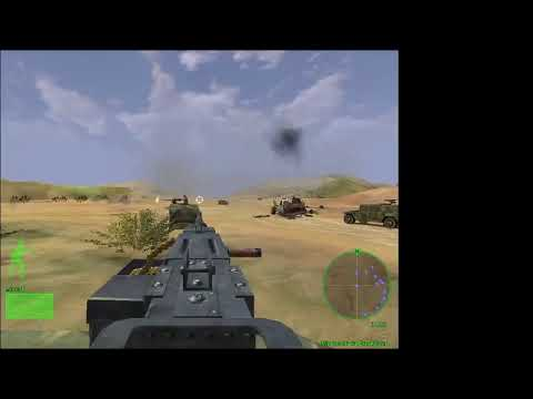 GameOnWithRB Live :: Delta Force Black Hawk Down. The game from 90's. |
