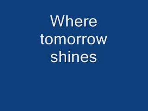 Shiny Happy People Lyrics