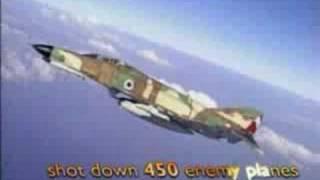 Jane's IAF: Israeli Air Force (Blue Star / Kohav Kahol)