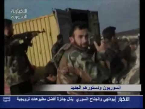 Syrian News - 29 Feb 2012 - (Arabic)