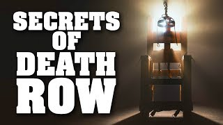 10 Facts You Never Knew About Death Row
