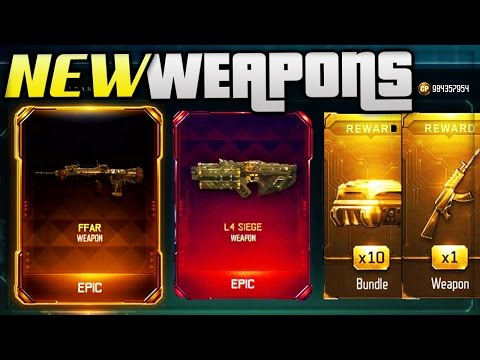 BLACK OPS 3 SUPPLY DROP OPENING! - NEW DLC WEAPONS COD BO3 S