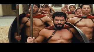 300 SPARTAN 2007 @ BEST ACTION + ROMANCE + DRAMA MOVIE