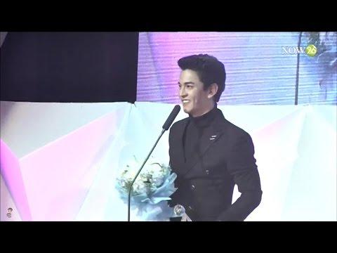 รางวัลนักร้องเพลงไทยสากลยอดนิยม(ขวัญใจมหาชน) | คมชัดลึกอวอร์ด #13