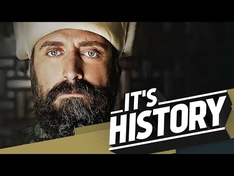 Suleiman The Magnificent - IT'S HISTORY