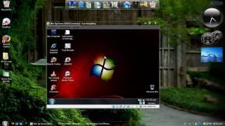 Configurar Idioma y Primera Vista de Win Xp Extreme Seven 2010 XGamer 78maxprime78 Mr78maxprime78