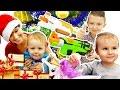 #КапукиКануки для детей! #Челлендж игрушек от Хасбро. Маша Капуки Кануки и победители видео челлендж