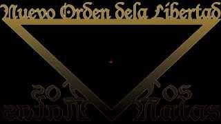 Los Natas - Las campanadas | Nuevo Orden de la Libertad | HD + subtítulos / subtitles