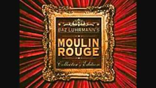 Moulin Rouge - Your Song Instrumental (After the storm scene)