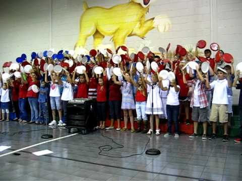 SARDIS 2011-2012 4th Grade Performance