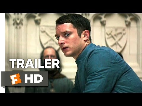 The Last Witch Hunter Preview TRAILER (2015) - Elijah Wood, Vin Diesel Movie HD