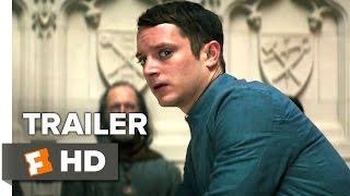 The Last Witch Hunter Preview TRAILER (2015) - Elijah Wood, Vin Diesel Movie HD