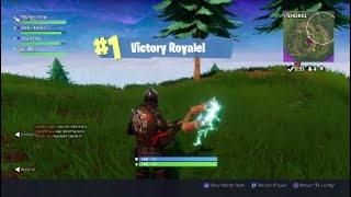 Fortnite Easy Win and next gen city hinder PlayStation®4