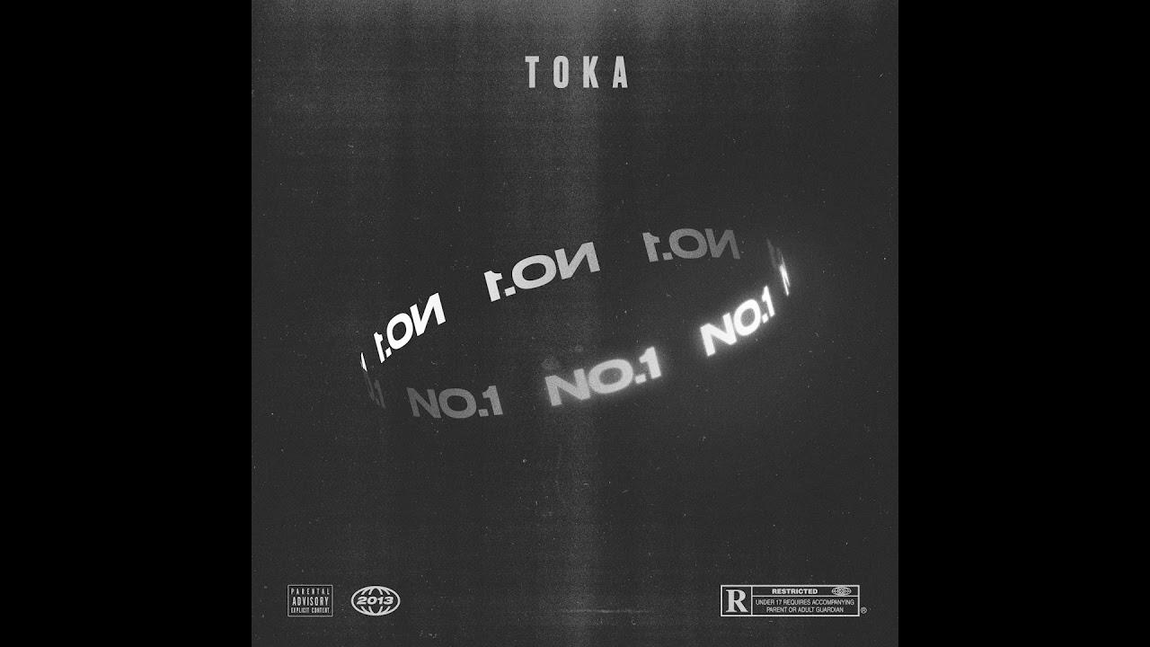 No.1 - Toka (Prod. By Doğucan Çamlı)