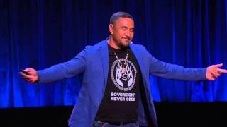 Finding Power in Culture | Alec Doomadgee | TEDxSydney