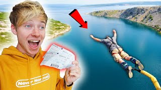 Surprising Family With EXTREME VACATION (24 Hours)