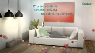 recoVAIR: aria pura per casa tua