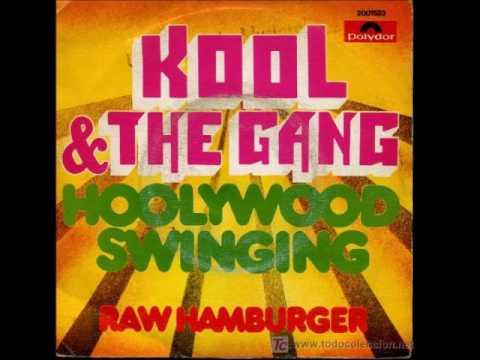 Kool The Gang Hollywood Swinging Dj Xs Edit