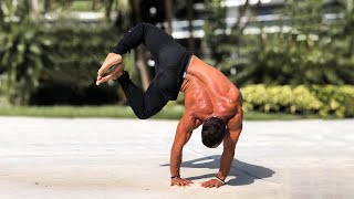 daily handstand routine for advanced follow along