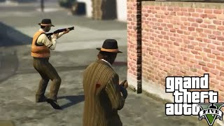 SEVGİLİ SAVAŞI!! - GTA 5 Online Komik Anlar #91