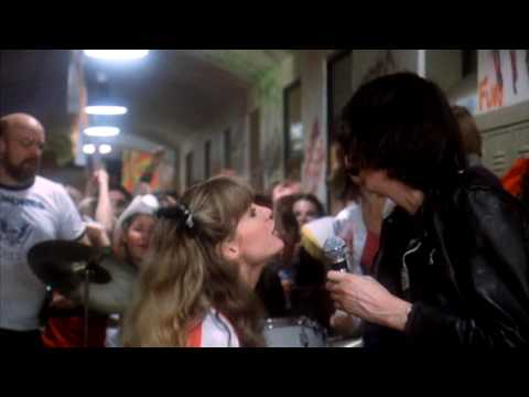 Rock 'N' Roll High School: The Ramones - Do You Wanna Dance? [clip]