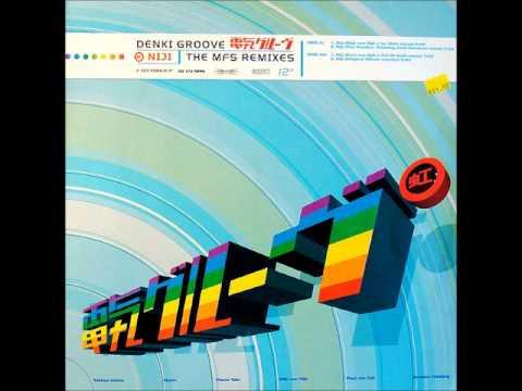 Denki Groove - Niji