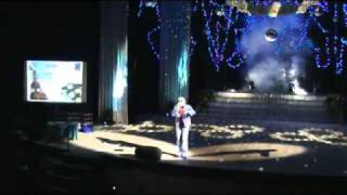 Олег Пахомов - Добрый вечер (Dance version)