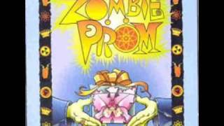 Gambar cover Zombie Prom - Expose