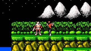 Dorkly Bits - Contra Henchman Strategy