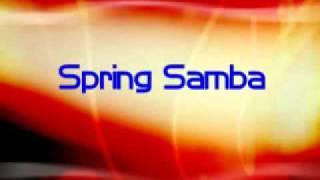 「春の祭典」をサンバにしてみた Samba de printemps