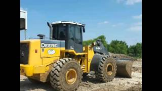 Heavy Construction Equipment Pictures