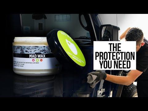 Download The Protection You Need - Mad Wax