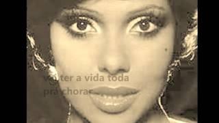 """Eliana Pittman canta """"Um sonho a mais"""",  de: William Prado e Nilton Pereira - EMI ODEON - 1972"""