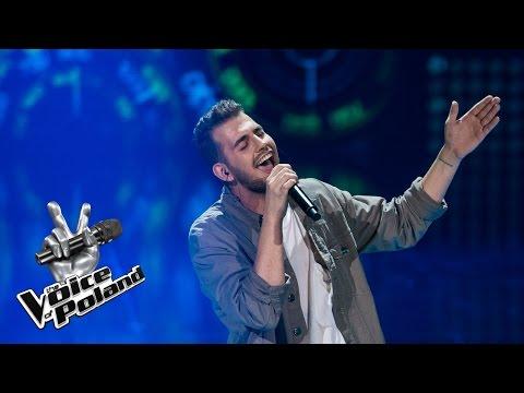 """The Voice Of Poland VII – Mateusz Guzowski – """"Let Me Love You"""""""