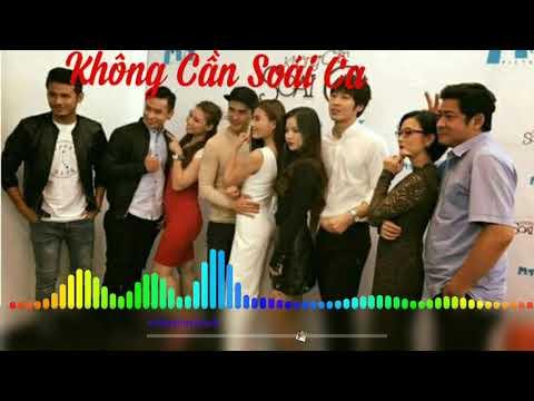 Không cần Soái Ca. Châu Khang(Không Cần Soái Ca OST)