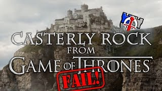 Download Is Casterly Rock from Game of Thrones realistic? Mp3 and Videos