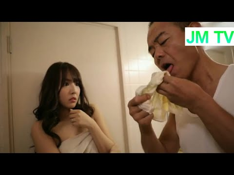 Japan Family | Daughter-in-law takes care of her father-in-law | New Project MV Movie