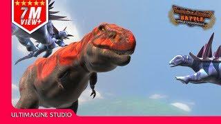 Dinosaurs Battle s1 GB4