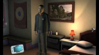 CSI: Deadly Intent gameplay
