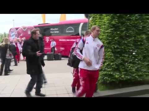 FCB ohne Bastian Schweinsteiger und Mario Mandzukic?   Dortmund - FC Bayern   DFB Pokal