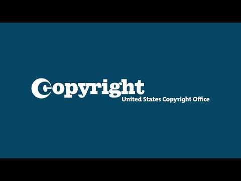 DMCA Designated Agent Directory: Designating an Agent for a Service Provider (2017)