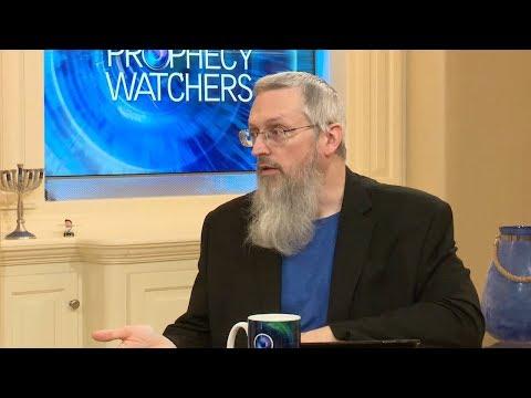 Ken Johnson: The Ancient Patriarchs, Part 2