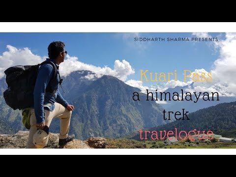 kuari-pass-trek- -travelogue- -indiahikes- -uttrakhand,-india- -24-27/09/2017