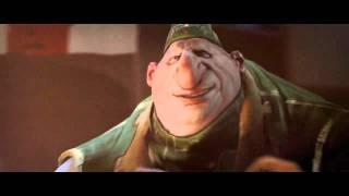 DOTA2 Trailer 2011 fr