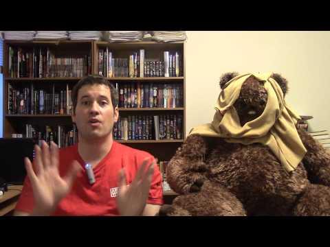 Star Wars Expanded Universe Episode 13: Darth Bane Trilogy