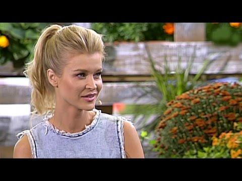 """Joanna Krupa - """"Nie zgubię akcentu – fani go kochają"""""""