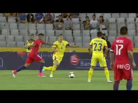 România - Chile 3-2