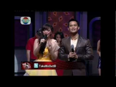 Episode 11 - Take Me Out Indonesia - Season 3