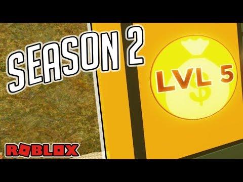 Roblox JAILBREAK Season 2 XP Grinding - FIGHT ME STREAM ...